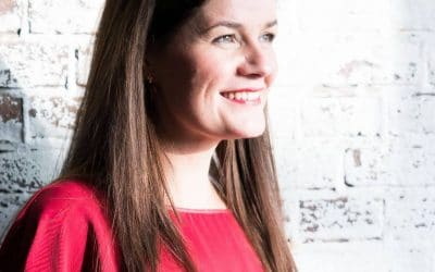 Driven by Passion & Purpose: The New Business Women with Mabel Duchossoy