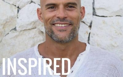 Living Consciously with JuanPa (Juan Pablo Barahona)