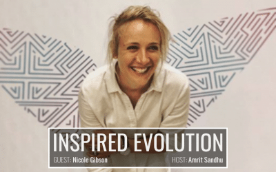 Love Out Loud with Nicole Gibson