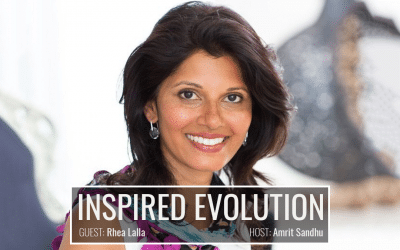 The Endless Journey of Becoming a Better Parent with Rhea Lalla