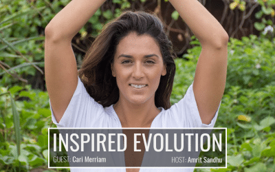 Embodied Enlightenment with Cari Merriam