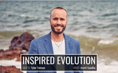 Heal Thy Self with Tyler Tolman