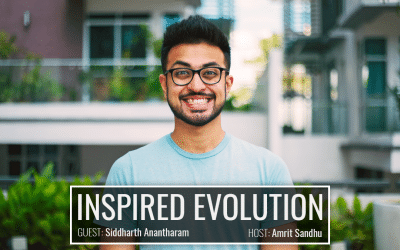 Reconnect to Life with Siddharth Anantharam