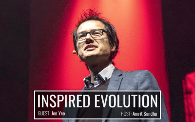 Finding Your Voice to Live Impact-Fully with Jon Yeo