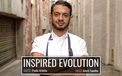 Paolo Arlotta on The Spice of Life