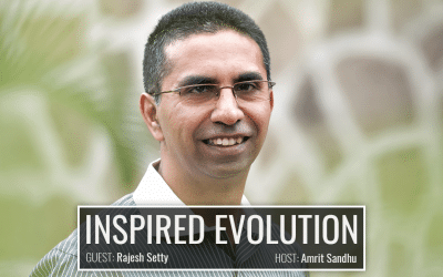 The Art of Living with Rajesh Setty