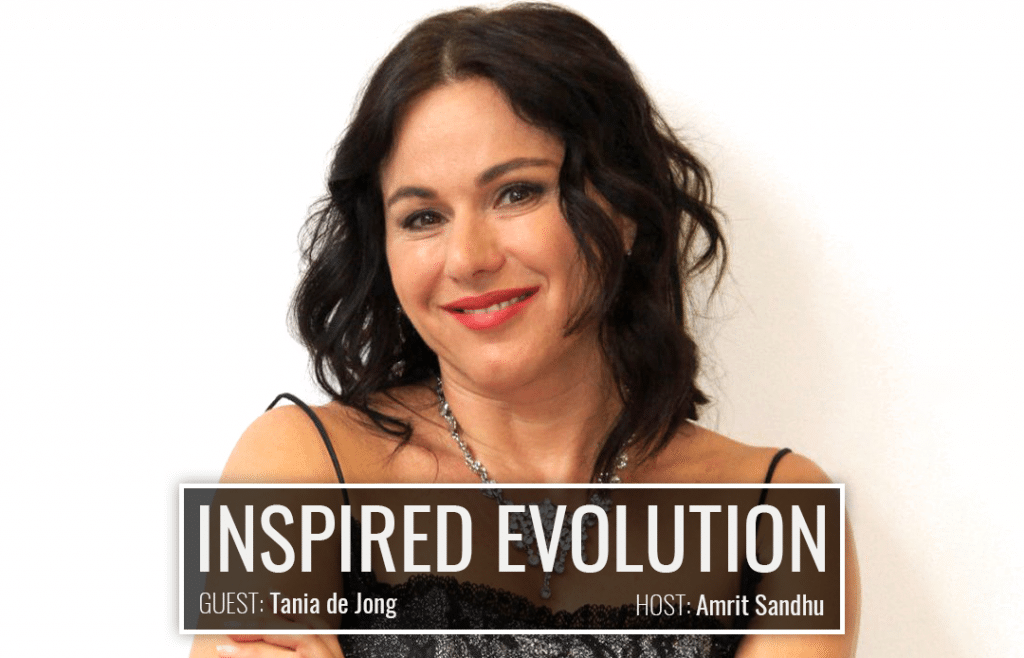 The Medicine of Creativity with Tania de Jong