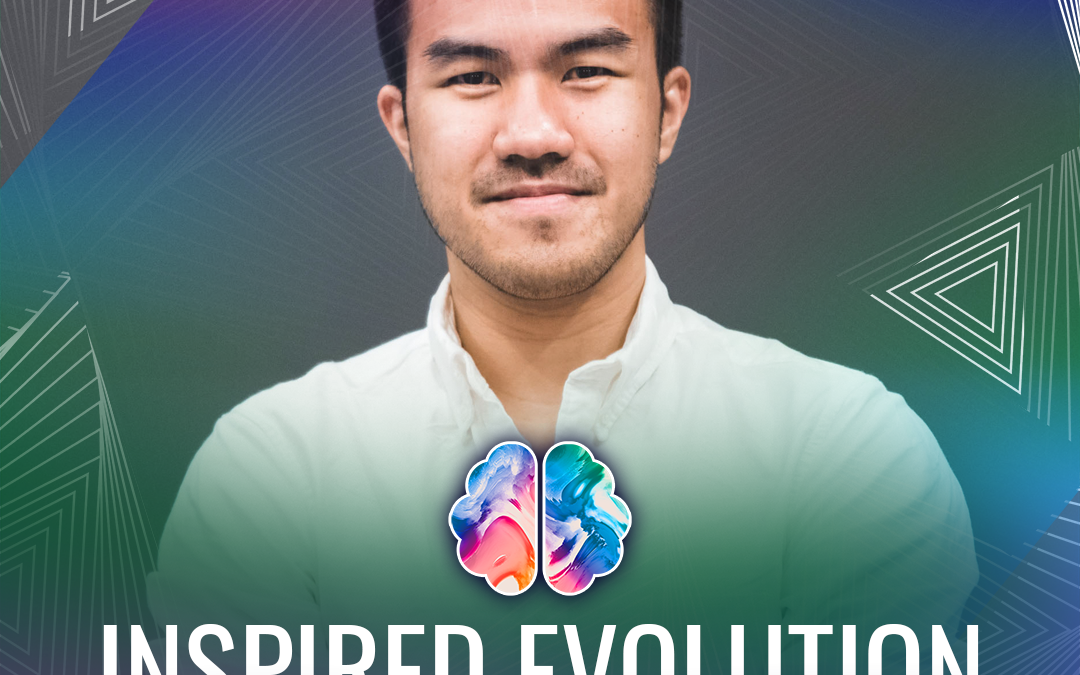 Asher Tan on Being Relentlessly Resourceful