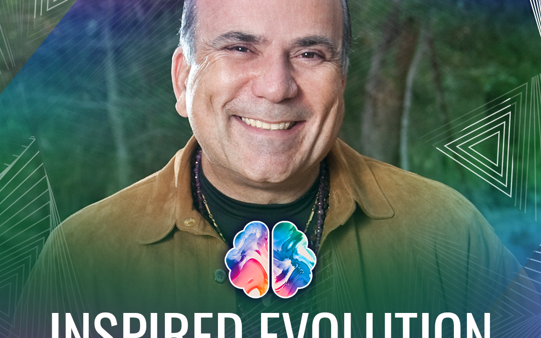 Dr. Joe Vitale on Activating Abundance Through Clearing Limiting Beliefs