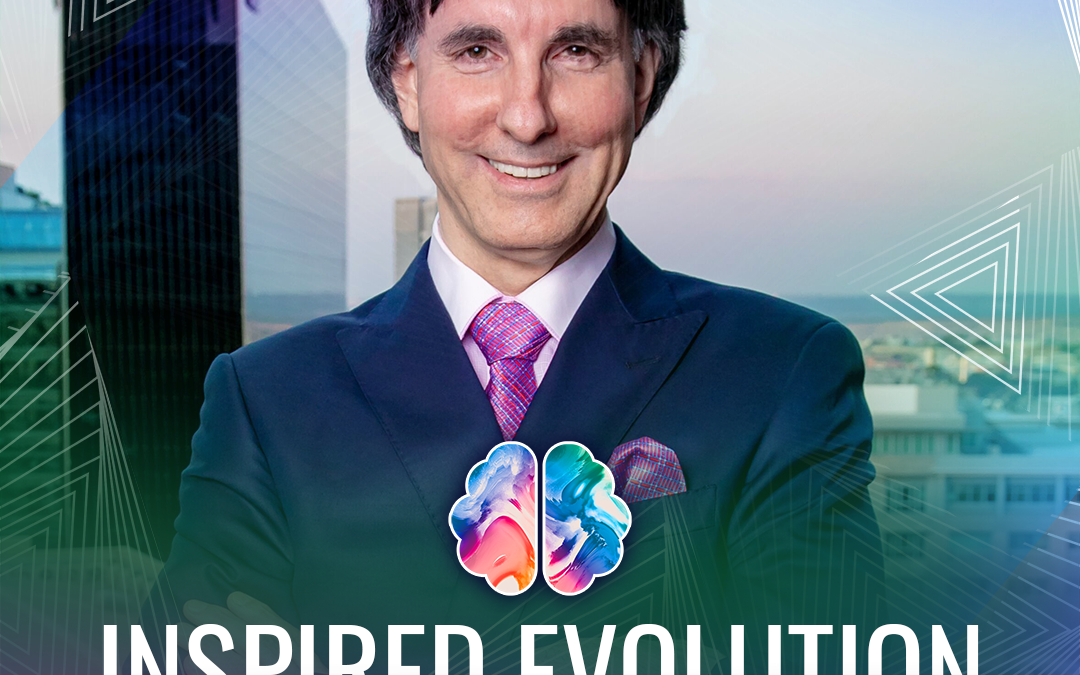 Dr. John Demartini on Self-Mastery: The Secret of Balance vs Growth