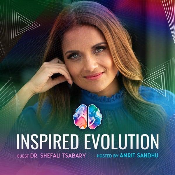 Dr Shefali Tsabary