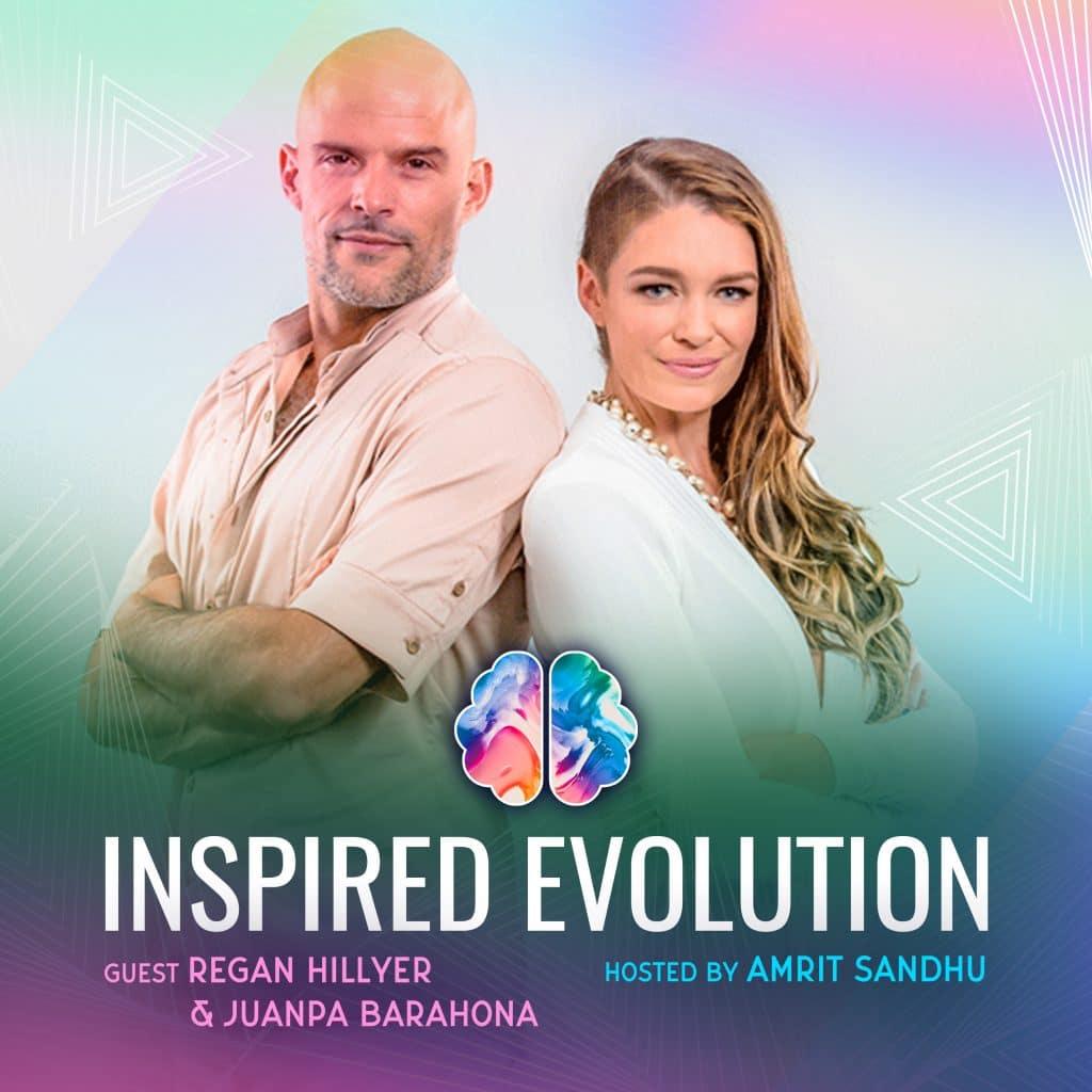 Regan Hillyer & JuanPa Barahona on Conscious Coupling