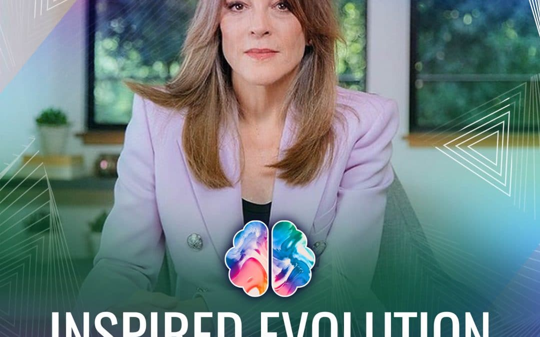 Marianne Williamson on Spiritual Activism (The Power of Love)