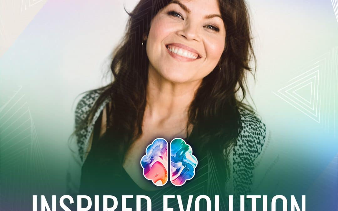 Danielle LaPorte Eliminates Human Self-Doubt to Help You Live Your Spiritual-Truth to the Fullest