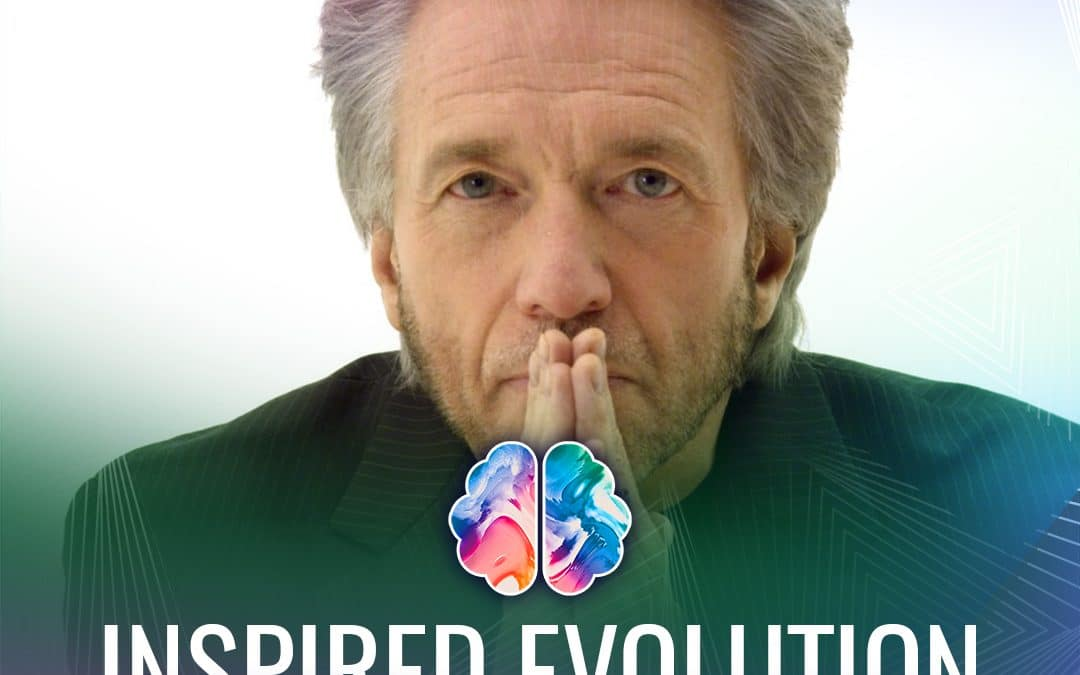 Gregg Braden on Awakening the Potential Stored within our Human Belief
