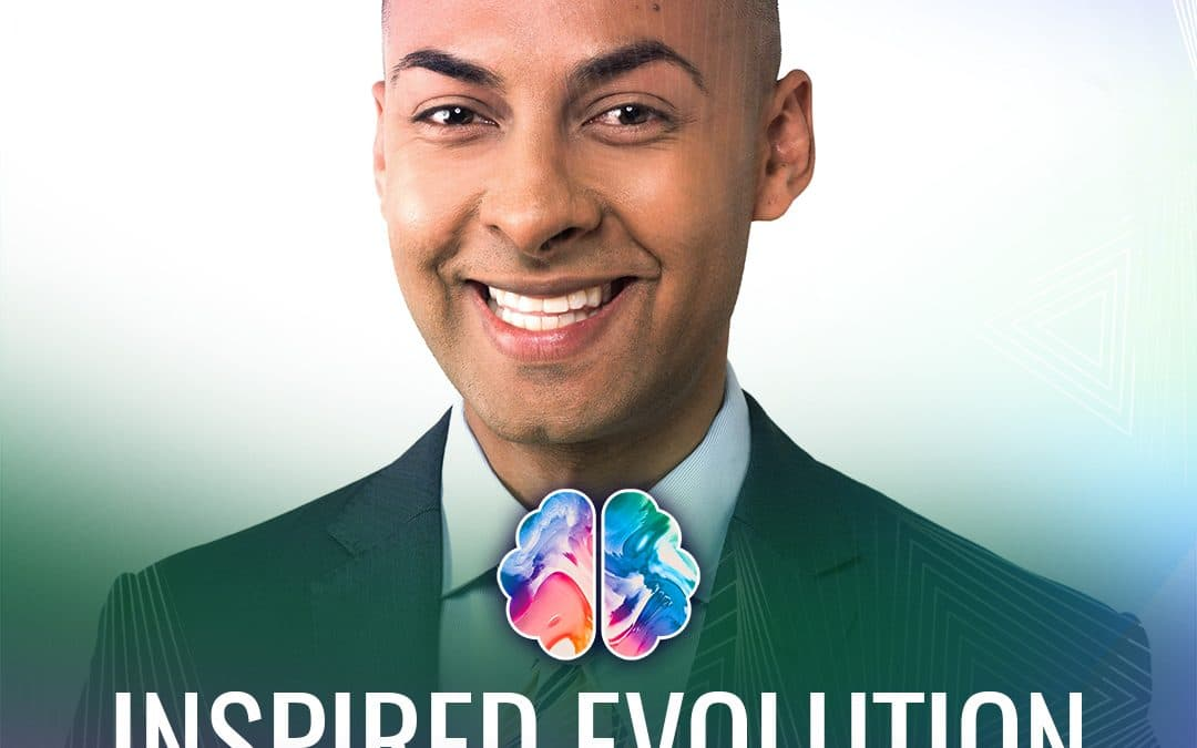 Emmanuel Anthony on Advancing Human Conscious Evolution in 7 Key Areas of Life
