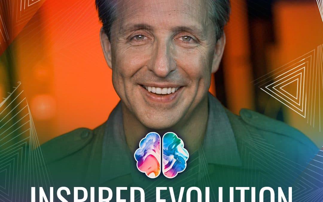 Dave Asprey Reveals the Fastest Way to a Healthy Mind, Body & Spirit
