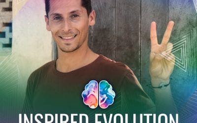 Jake Heilbrunn on How to Heal Anxiety with Purpose
