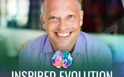 Daniel Packard will Upgrade You to You 2.0