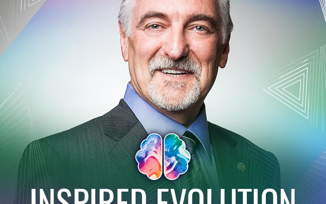 Dr. Ivan Misner on the Net Worth of your Network